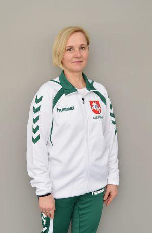 Lilija Kazlauskaitė