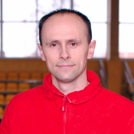 Vytautas Pliauga