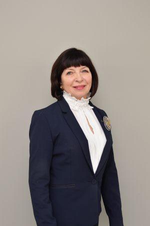Violeta Masiulienė
